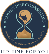 Women's Time Counselling Logo